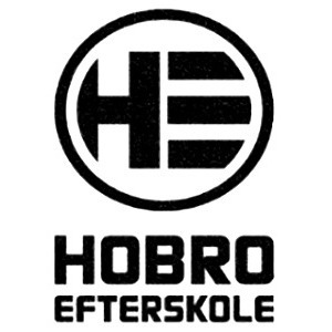 Hobro Efterskole logo