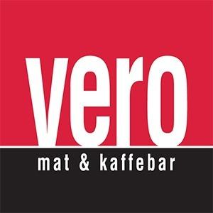 Vero Mat & Kaffebar AB logo