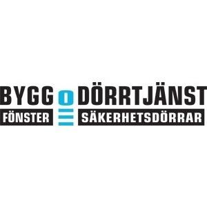 Bygg & Dörrtjänst Stockholm AB logo