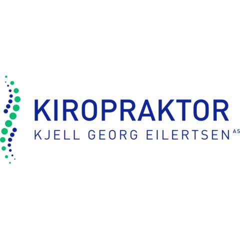 Kiropraktor Kjell Georg Eilertsen AS logo
