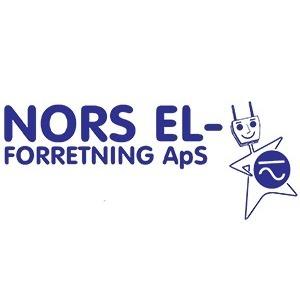 Nors El-Forretning ApS logo