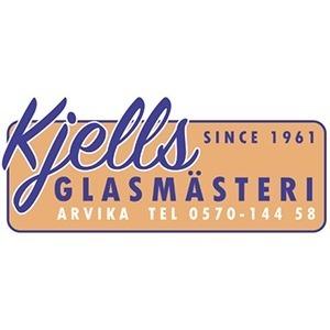Kjells Glasmästeri AB logo
