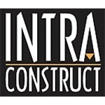 Intra Construct AB logo