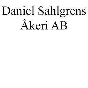 Sahlgrens Åkeri AB, Daniel logo