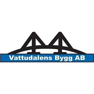 Vattudalens Bygg AB logo