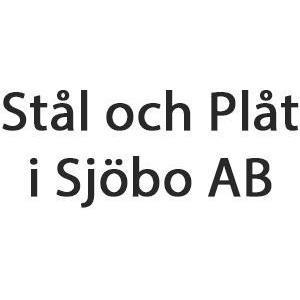 Stål och Plåt i Sjöbo AB logo
