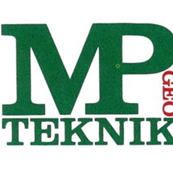 MP Teknik ApS logo