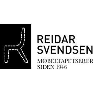 Reidar Svendsen & Sønner AS logo