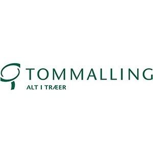 Tom Malling - Alt i Træer logo