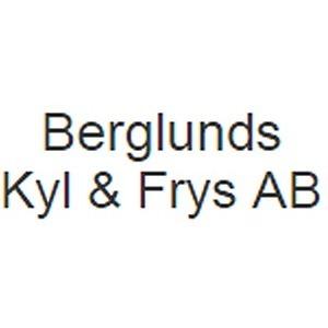 Berglunds Kyl & Frys AB logo