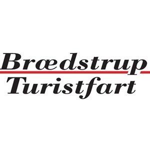 Brædstrup Turistfart logo