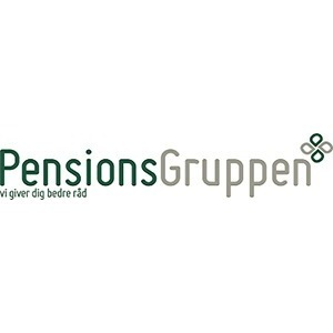 PensionsGruppen Herning Aps logo