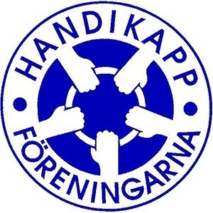 Funktionsrätt Dalarna Med Firma Tryckeri logo