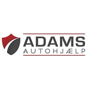 Adams Autohjælp logo