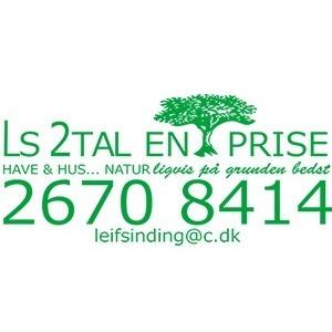 LS Total Entreprise logo