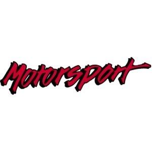 Motorsport AB logo