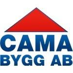 Cama Bygg AB logo