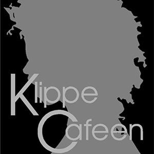 Klippe Caféen logo