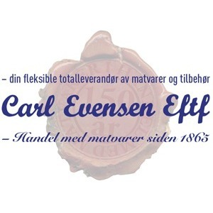 Carl Evensen Eftf AS logo
