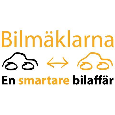 Bilmäklarna Sverige AB logo