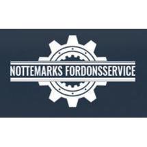 Nottemarks Fordonsservice AB logo