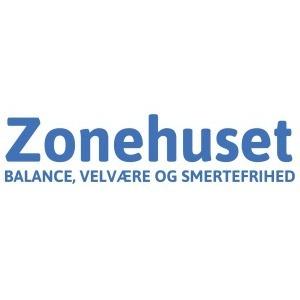 Zonehuset logo