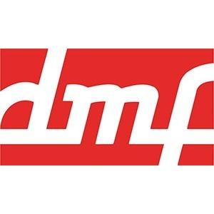 Dansk Musiker Forbund Nordvestjylland logo