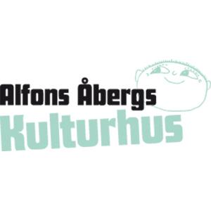 Alfons Åbergs Kulturhus logo