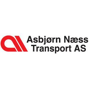 Asbjørn Næss Transport AS logo