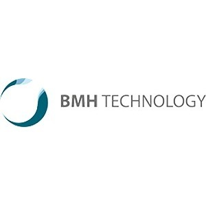 BMH Technology AB logo