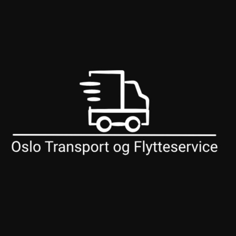 Oslo Transport og Flytteservice AS logo