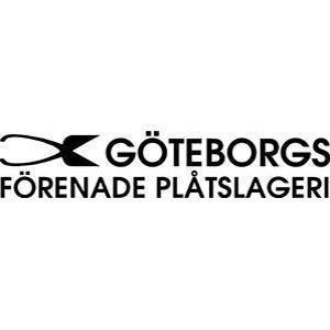 Göteborgs Förenade Plåtslageri, AB logo