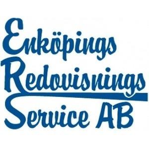 Enköpings Redovisningsservice AB logo