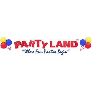 Party Land Emporia logo