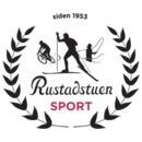 Rustadstuen Sport AS logo