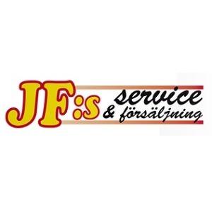 JF:s Hushållsservice & Handel AB logo