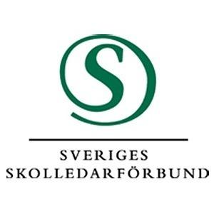 Sveriges Skolledarförbund logo