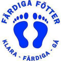 Färdiga Fötter i Vaxholm AB logo