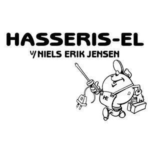 Hasseris El logo