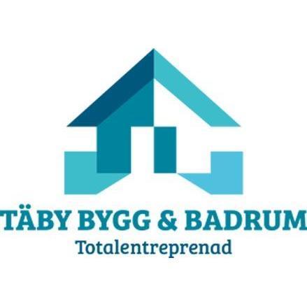Täby Bygg & Badrum AB logo