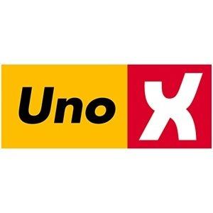 Dragsbæk Autoværksted / UnoX logo