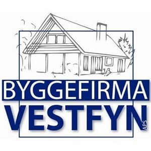 Byggefirma Vestfyn ApS logo