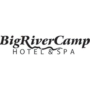 Big River Camp logo