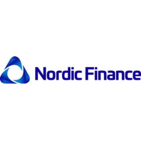 Nordic Finance Business Partner AB logo