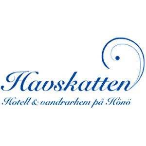Havskatten Hotell & Vandrarhem logo