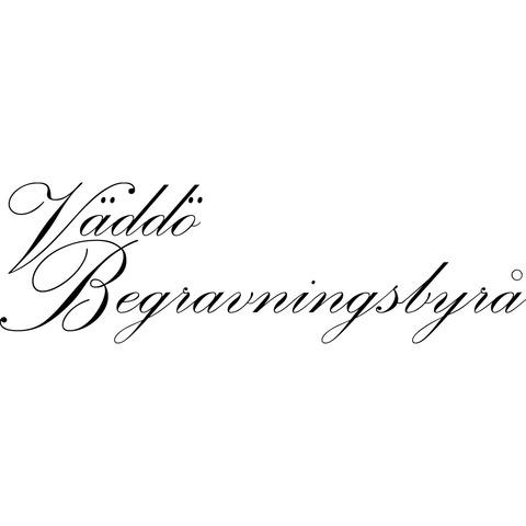 Väddö Begravningsbyrå logo