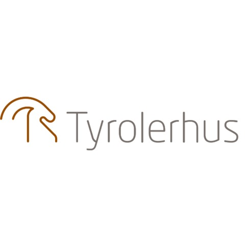 Tyrolerhus AS logo