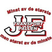 Jarle Elde Transport logo