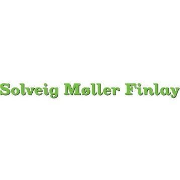 Autoriseret Psykolog Solveig Møller Finlay logo