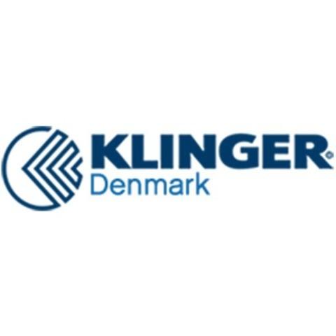 KLINGER Danmark A/S logo